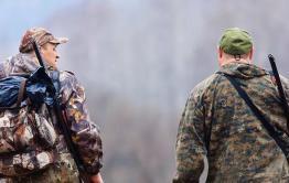 Отец и сын наказаны за незаконную охоту в Газ-Заводском районе