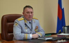 Главу забайкальского УФСИН Шихова застрелили из ружья 12-го калибра. Стрелявший уже был судим.