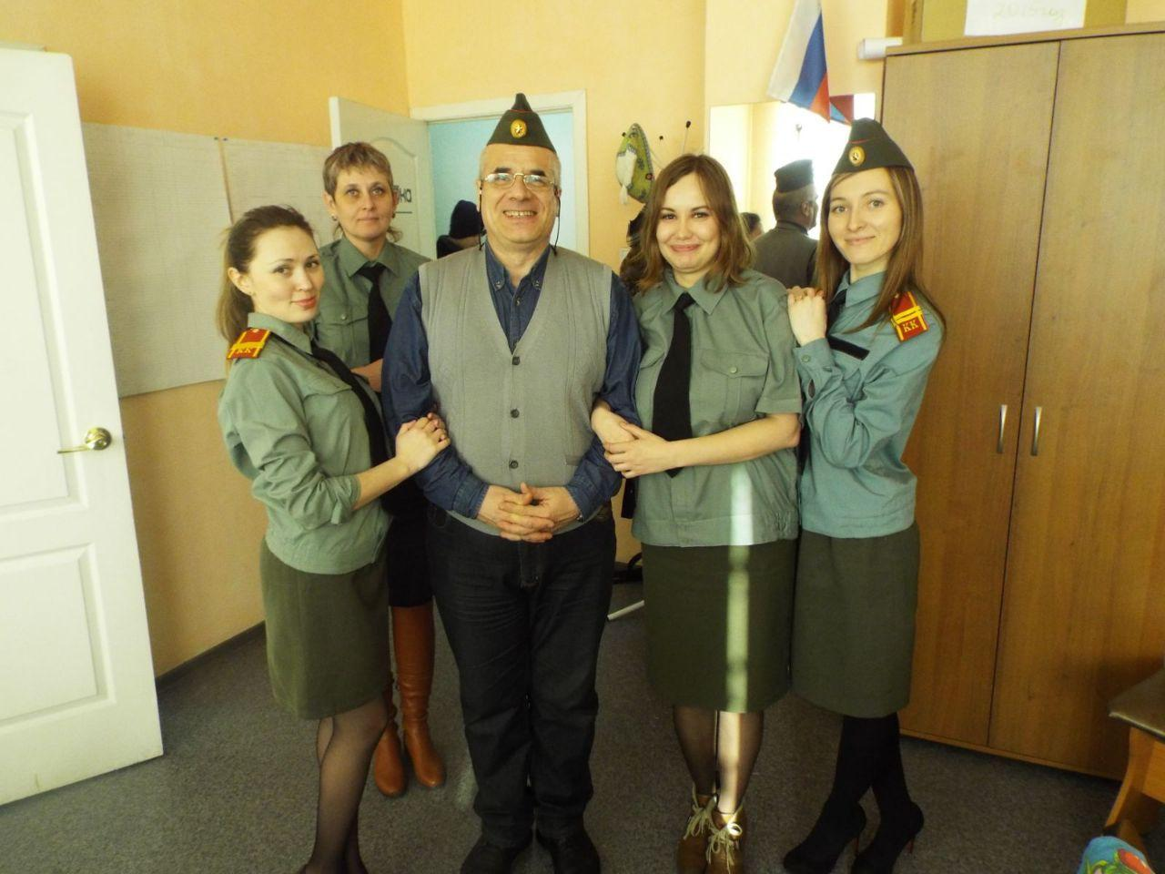 Библиотекарь Александр Тарасов стал помощником зампреда правительства Осипова