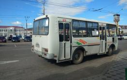 Сотрудники ГИБДД остановили нетрезвого водителя автобуса в Оловяннинском районе