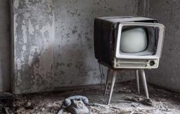 Триумф людей над техникой: читинец обворовал экс-сожительницу — украл телевизор, сдал в ломбард и пропил вырученные деньги
