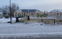 Шилкинские власти из-за угрозы увольнения «принимают» некачественные работы по нацпроекту